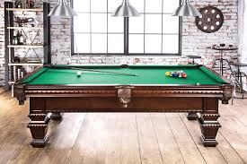 montemor pool table set game tables home bar and game room