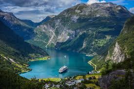 ultimate countdown norway u0027s fjords norway travel guide