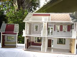 dollhouses by robin carey february 2011