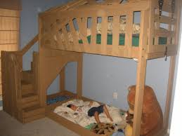 Bunk Bed With Desk Walmart Bedroom Cheap Bunk Beds With Stairs Kids Loft Beds Bunk Beds For