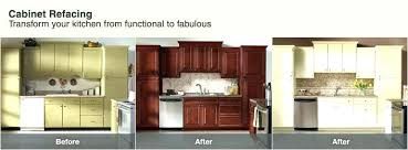 cost of refacing cabinets vs replacing cost to reface kitchen cabinets magnificent average cost to reface