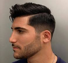 barber haircut styles fresh out the barbershop hairstyles