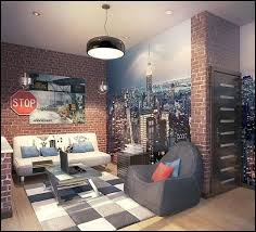 chambre style york style york deco appartement industriel a york york