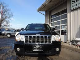 light blue jeep cherokee 2009 jeep grand cherokee limited edition shoreline auto sales