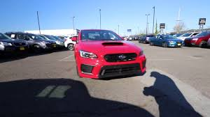 subaru red 2016 subaru wrx sti pure red youtube car release and reviews