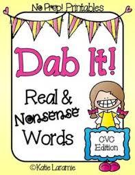 dab it sight word practice k 2 reading u0026 writing ideas