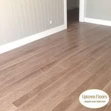 random mixed width plank wood floors usa made