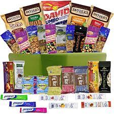 snack gift basket healthy snacks gift basket care package 32 health food snacking