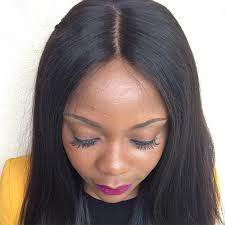 top closure in stock hair silk silk base top closure