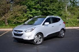 hyundai suvs 2014 2014 hyundai tucson overview cars com