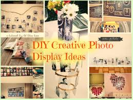 11 diy creative photo display ideas to try part 1