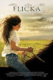 Flicka - Den bruna mustangen (2006) izle