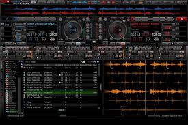 dj software free download full version windows 7 virtual dj software new skin tcmania 99 decks
