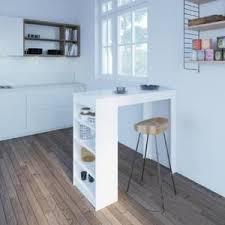 bar cuisine meuble meuble bar cuisine avec rangement achat vente pas cher