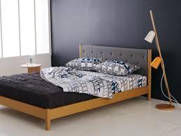 table l bedroom mid century bedroom dresser platform bed with slip cover black