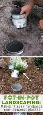 Diy Garden Planters by Best 25 Diy Garden Fountains Ideas On Pinterest Diy Fountain