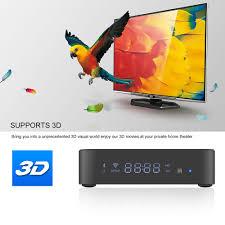 android 7 1 tv box 3d mini pc s912 octa core 4k 64bit bt4 1 wifi