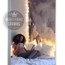 11 best fairy lights bedroom images on pinterest flat ideas