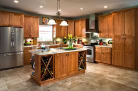are home depot cabinets any hargrove base cabinets in cinnamon kitchen the home depot