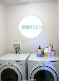 Storage Ideas For Small Laundry Room by Laundry Room Stupendous Laundry Room Diy Makeovers Laundry Room