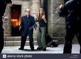 bob newhart u0026 sonya walger the librarian quest for the spear