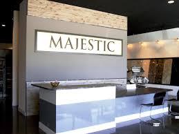 white kitchen countertops white granite kitchen countertops majestic team galatea homes