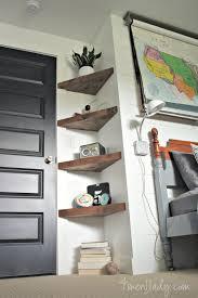 How To Make A Small Bookshelf Best 25 Small Bookshelf Ideas On Pinterest Small Bookcase