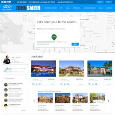 mls real estate website adminestate all in one solution