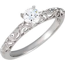 detailed engagement rings trendy intricate rings intricate filigree antique style