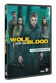 Hit The Floor Dvd - wolfblood season 3 flatiron film company cinedigm entertainment
