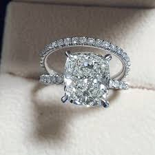 ring diamond wedding engagement ring from diamond mansion engagement diamond and ring