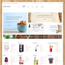 Home Decor Websites Online Home Decor Templates Templatemonster