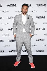 Vanity Fair Latest Issue Algee Smith Vanity Fair And Lancome Toast To The Hollywood Issue