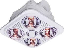 heated lights for bathrooms bathroom design ideas