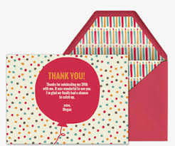 kids thank you cards kids thank you free online invitations