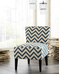 Blue Accent Chair Ravity Blue Accent Chair 4630260 Chairs Shapiro S