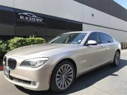 bmw 7 series maintenance cost used 2009 bmw 7 series for sale pricing features edmunds