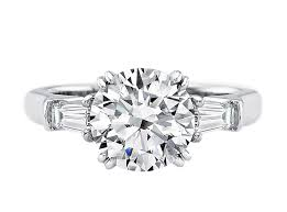 harry winston engagement ring classic harry winston brilliant engagement ring