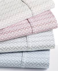 Twin Sheet Set Bed Sheets Macy U0027s