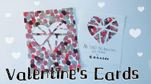 valentine u0027s card handmade gifts for boyfriend and girlfriend