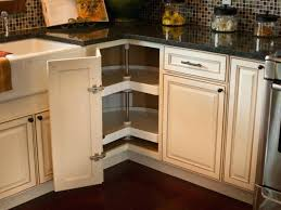 kitchen cabinet blind corner solutions blind corner cabinet solutions diy blind corner cabinet swing out