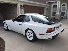 porsche 944 rally car a rare race prepped 1991 porsche 944 s2 for sale in florida