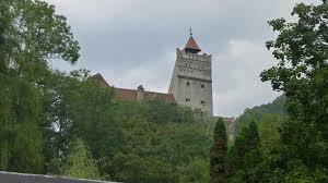 bran castle see romania