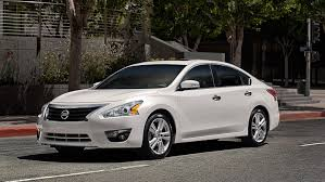 nissan white car altima 2015 nissan altima information and photos zombiedrive