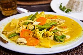 cuisine typique la gastronomie indonésienne tour du