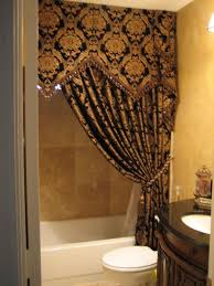Bathroom Window Treatment Ideas Colors Best 25 Elegant Shower Curtains Ideas On Pinterest Elegant