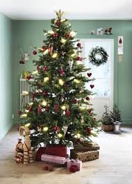 How To Decorate A Real Christmas Tree Win A Real Christmas Tree Decorations And Foodie Treats From