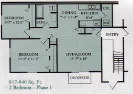9 X 12 Bedroom Design Mill Creek Apartment Homes Two Bedroom Free Heat Large Rooms