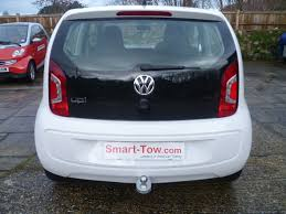 towing solutions and tow bars for smart fortwo
