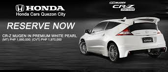 honda cars philippines honda cars quezon city home